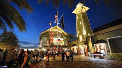 disney springs beckons to locals orlando sentinel