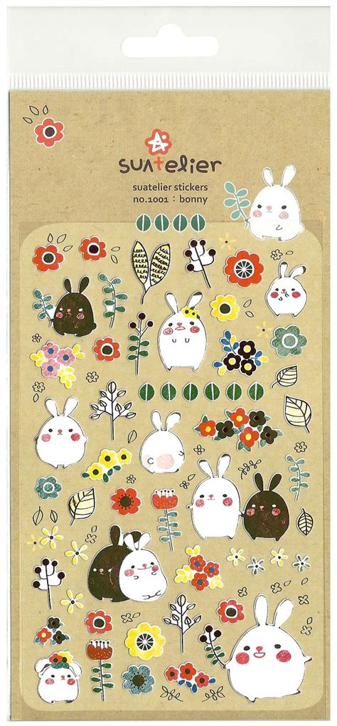 Suatelier Line Diary Deco Stickers Sticker Hiasan Buku 132 best stickers so images on stickers kawaii drawings and drawing