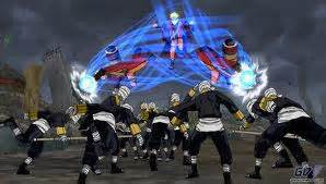emuparadise iso psp naruto naruto shippuden ultimate ninja impact usa iso