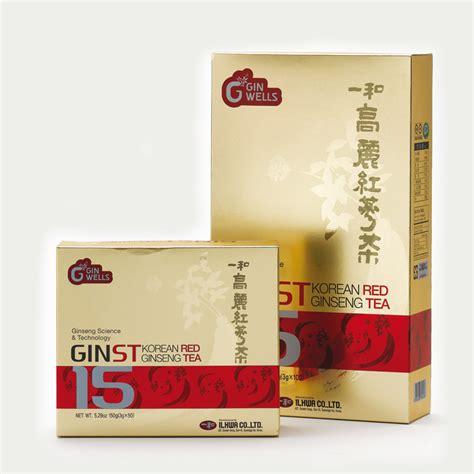 Korean Ginseng Tea ginseng tea ginst15 ginseng tea buyginseng sg