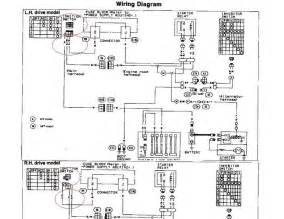 nissan vg30 engine diagram get free image about wiring diagram