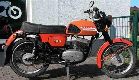 Oldtimer Motorrad Jawa 350 by Motorrad Oldtimer Cezet 125 488 487 1985 Jawa Bestes