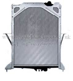Volvo Radiator Volvo Radiator Engine Coolant Fm Fmx Fm7 Fm9 Fm10 Fm12