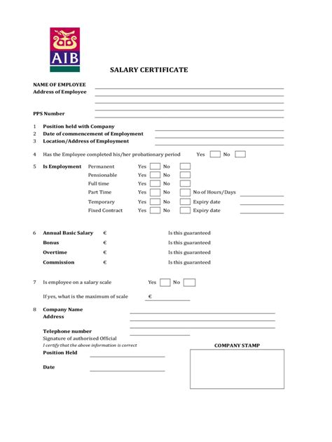 stron biz aib business plan template
