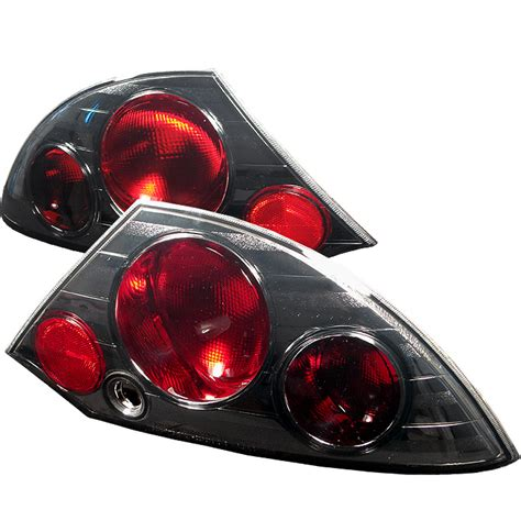 Mitsubishi Eclipse Lights by 2000 2002 Mitsubishi Eclipse Smoke Style Lights
