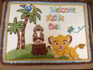 Lion King Baby Shower Cake Ideas - pinterest discover and save creative ideas