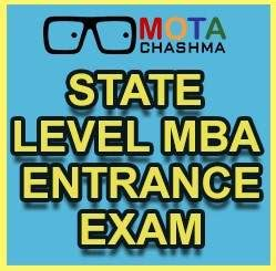 Various Mba Exams by State Level Mba Exams In India 2018 Dates Application