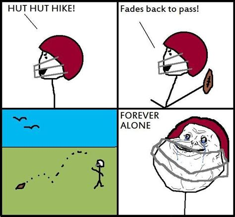 Forever Alone Meme Comics - image 94689 forever alone know your meme