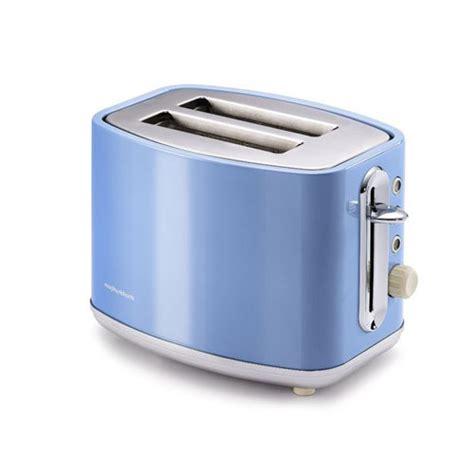 Baby Blue Toaster morphy richards elipta 2 slice toaster cornflower blue