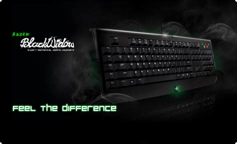 Razer Blackwidow Gaming Keyboard razer blackwidow gaming keyboard expert mechanical gaming keyboard razer united states
