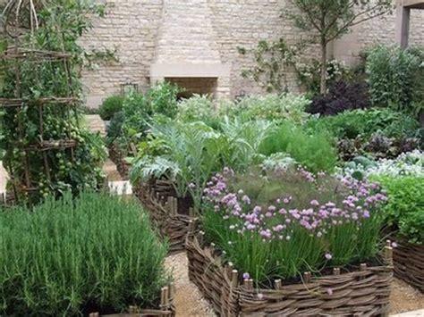 Danishbird Dreaming Of A Potager Garden Intensive Gardening Layout
