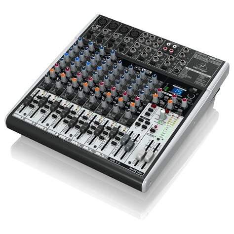 Mixer Audio Behringer 16 Chanel behringer xenyx x1622usb mixer at gear4music