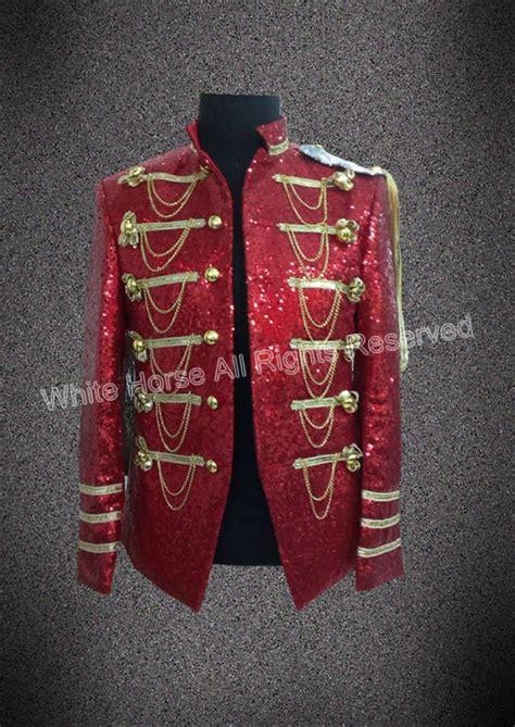 Dress Gisell Maroon Jumbo Xl bling bling blazer mens burgundy blazer sequin jacket club dresses costumes performance