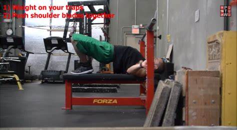 bench press improvement how to improve your bench press arch powerliftingtowin