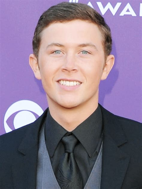 tv celeb facts scotty mccreery biography celebrity facts and awards tv