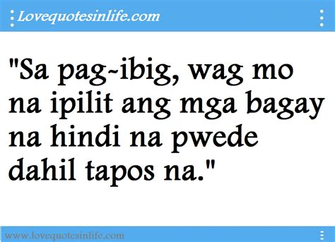 Hugot Lines Vice Ganda Hugot Quotes On How To Move On Quotes In