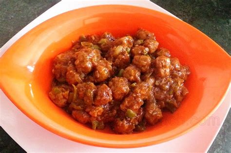 vegetarian recipes with soya chunks nutrela nuggets recipe archives foodpunch