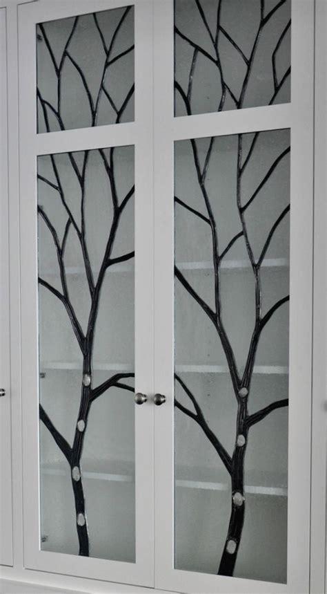 custom leaded glass cabinet doors best 25 leaded glass cabinets ideas on leaded