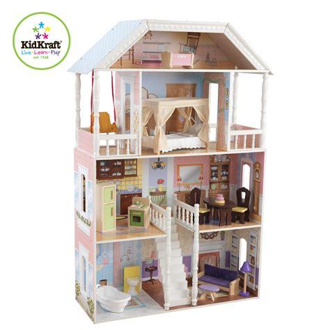 kidkraft savannah doll house kidkraft docksk 229 p savannah dollhouse litenleker se