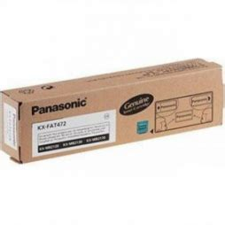 Panasonic Toner Cartridge Kx Fat472e hp cf283a toner compatible jk office