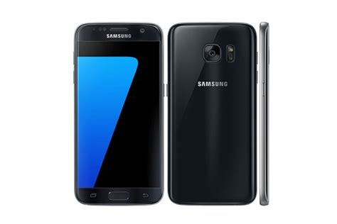 Harga Samsung S7 Jet Black samsung resmi tawarkan varian galaxy s7 edge glossy black