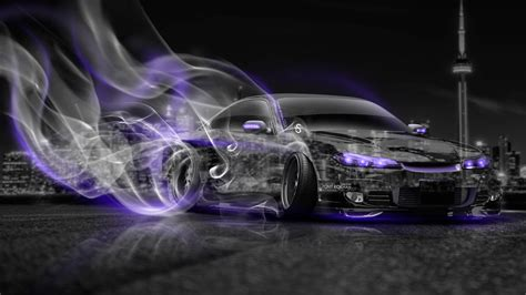 nissan truck jdm nissan silvia s15 jdm crystal city drift smoke car 2014