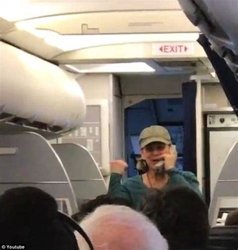 united airlines passenger says don t pee on my luggage you don t feel safe united airlines pilot removed from