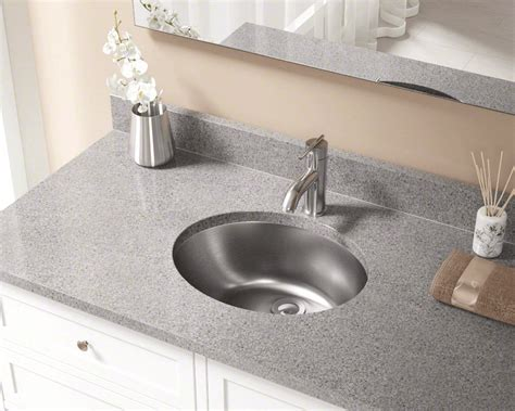 stainless steel vanity sink 1917 stainless steel vanity sink