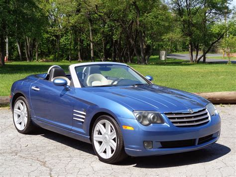chrysler car chrysler sports car convertible pixshark com