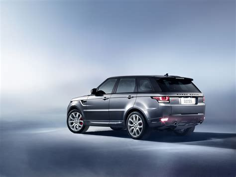 original range 2014 range rover sport original pictures autoevolution