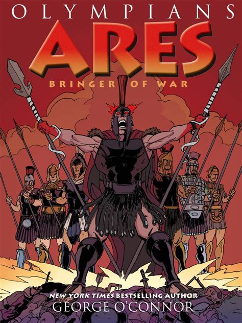 did athena get along with the other gods ares