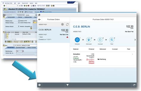sap fiori ux why it is a renewed user experience
