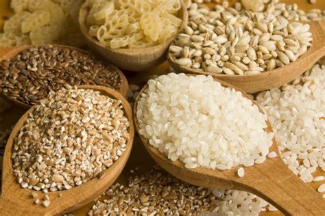 lista alimenti senza fibre ma quanto fanno bene al cuore i cereali meglio se
