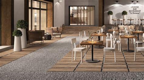 feinsteinzeug terrassenplatten in splitt verlegen verlegen platten aus 2 cm feinsteinzeug