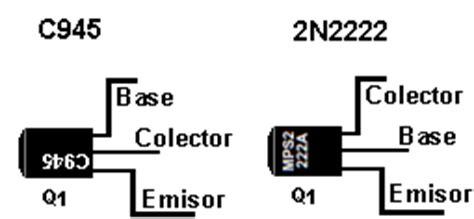 simbol transistor c945 28 images transistor c945 pdf 28 images c945 datasheet pdf