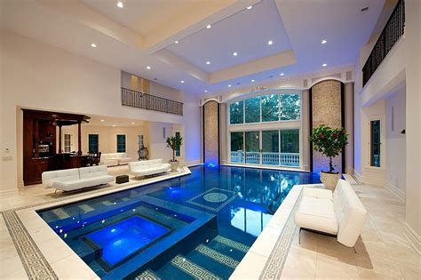 swimming pool room inspiring indoor swimming pool design ideas for luxury