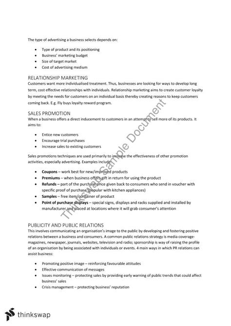 Service Marketing Notes For Mba Pdf by Apple Study
