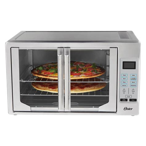 Proctor Silex Extra Large Toaster Oven Toaster Oven Oster Oster Toaster Oven Stainless Steel