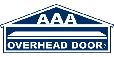 Overhead Door Company Aaa Overhead Door Inc Garage Door Repair Services Sales