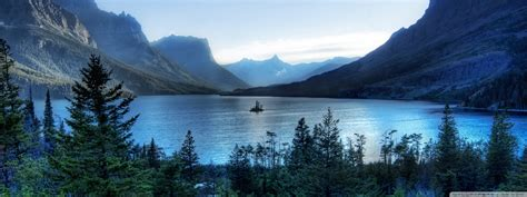 theme duality definition find out glacier national park dual monitor wallpaper on