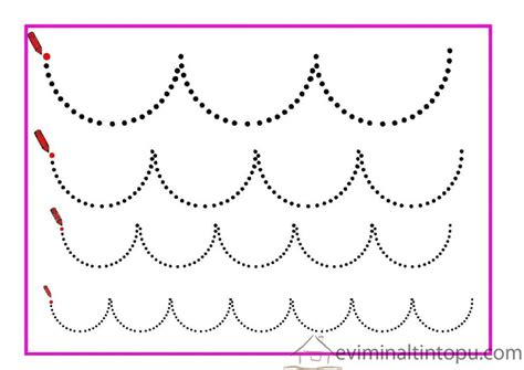 printable tracing lines for toddlers free worksheets 187 tracing lines worksheets for preschool