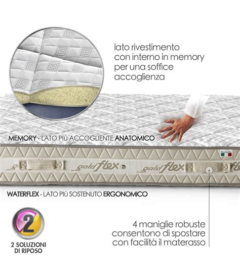 materasso ortopedico singolo materasso a molle tradizionali singolo su misura memory foam