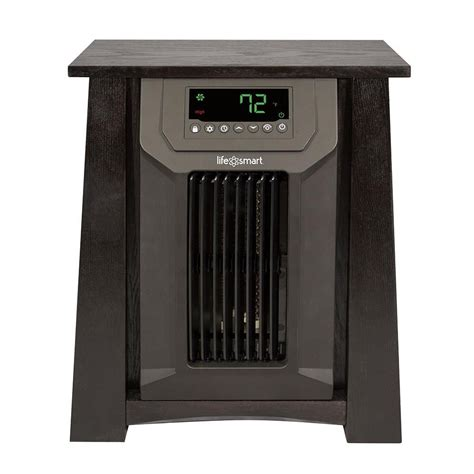 heat ls are designed to reheat food when 6 element large room infrared space heater