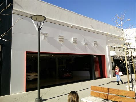 Tesla Dealership Palo Alto Tesla Stanford Shopping Center 42 Photos Car Dealers