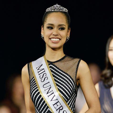 imagenes de miss japon pourquoi la nouvelle miss japon m 233 tisse cr 233 e la