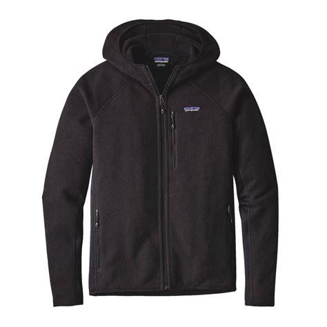 Better Black Hoodie patagonia s performance better sweater 174 fleece hoody