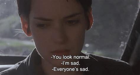 sad film quotes tumblr everyone s sad movie quotes