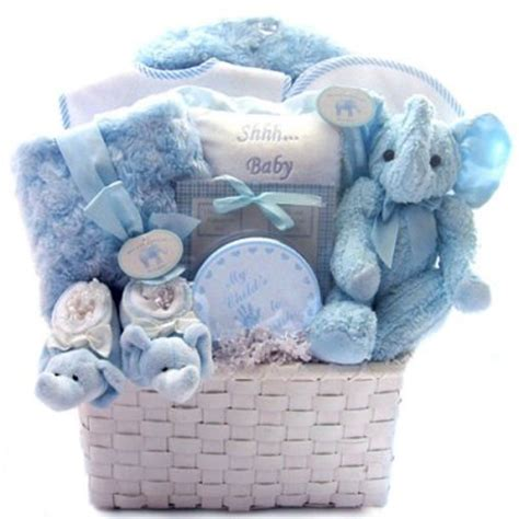 baby shower gift basket going home with minjae bts battle between the boys