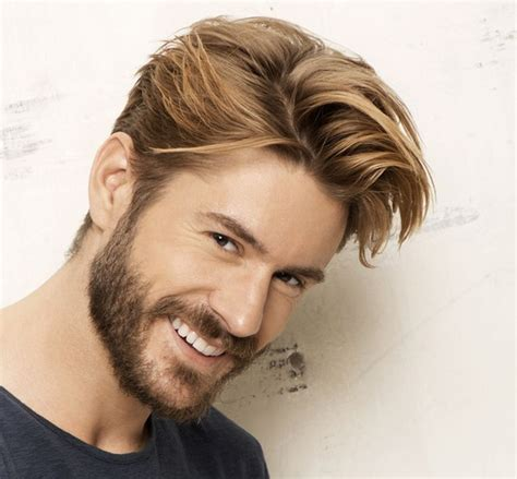 style rambut pria 4 warna rambut untuk pria style rambut