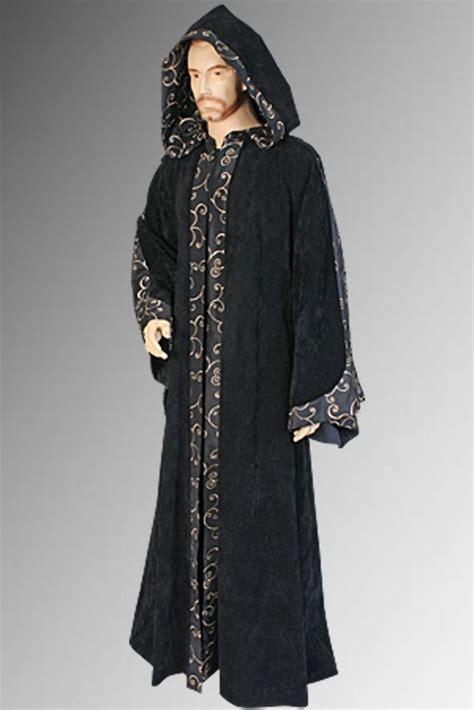 Handmade Coats - s renaissance mystic coat costume cloak